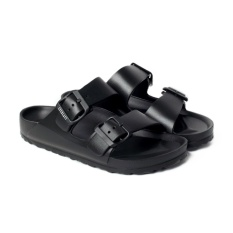 Review Everlast El17 M527 Men S Sandals Black Everlast On Singapore