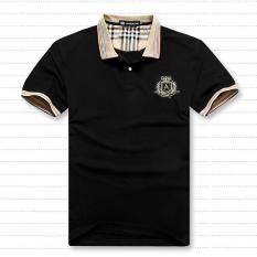 Queen Te Da Ma Oversized Polo Shirt Black Black Shop