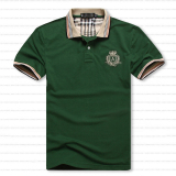 Sale Queen Te Da Ma Oversized Polo Shirt Green Green Oem On China