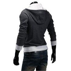 Discount Fashion Brand Casual Sportswear Jackets Man Hoody Assassion Creed Sweatshirt Men Intl Oem China