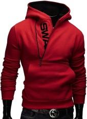 Fashion Brand Hoodies Men Sweatshirt Male Zipper Hooded Jacket Casual Sportswear Moleton Masculino Assassins Creed Outwear Intl Deal