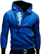 Recent Fashion Brand Hoodies Men Sweatshirt Male Zipper Hooded Jacket Casual Sportswear Moleton Masculino Assassins Creed Outwear Intl