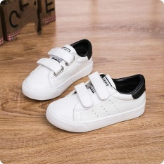 Fashion Childrens Casual Sneakers Shoes Kids Flat Shoes (Size:24-38) (