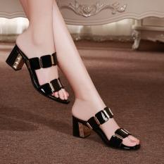 Fashion Female New Style Outerwear Sandals Slippers Reviews