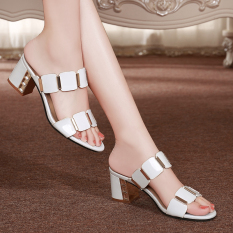 Discounted Fashion Female New Style Outerwear Sandals Slippers