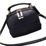 Price Fashion Handbag Shoulder Bag Lady Tote Purse Pu Leather Women Messenger Intl Oem New