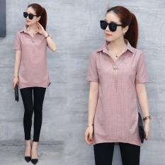 Fashion Lady Chiffon Shirt Intl China
