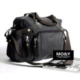 Fashion Leisure Canvas Handbag Satchel Men Single Shoulder Bag Student Bag Bag Bag Intl Price Comparison