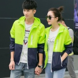 Price Fashion Women Men Couple Jacketsoutdoor Sport Thin Jacket Windbreaker Waterproof Sun Uv Protection Lightweight Quick Dry Hiking Jackets Intl Oem