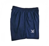 Price Comparisons Fbt 399 Women S Straight Cut Mesh Run Shorts Navy