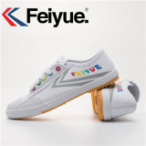 Price Feiyue Men And Women Sports Casual Canvas Shoes Fashion Colorful China