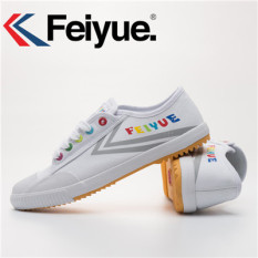 Discount Feiyue Men And Women Sports Casual Canvas Shoes Fashion Colorful Fei Yue
