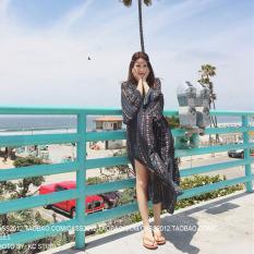Best Rated Bohemian Female New Style Da Ma Qun Maxi Skirt