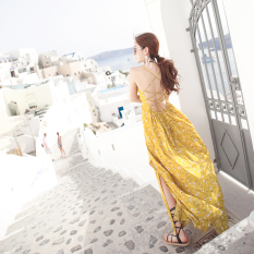 New Chiffon Women New Style Skirt Beach Skirt
