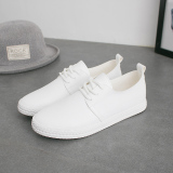 Nv Chun New Style Sneakers Shoes White Free Shipping