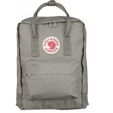 Fjallraven Kanken Classic 23510 Backpack Fog Sale