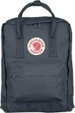 Buy Fjallraven Kanken Classic Backpack 031 Graphite Cheap On Singapore