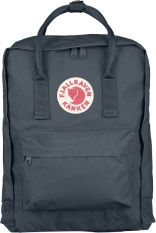 Cheapest Fjallraven Kanken Classic Backpack 031 Graphite