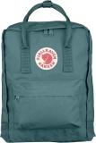 Discount Fjallraven Kanken Classic Backpack 664 Frost Green Singapore