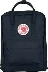 Retail Fjallraven Kanken Classic Backpack Black