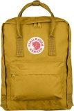 Fjallraven Kanken Classic Backpack Ochre In Stock