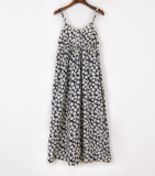 Discount Women S Bohemian Style Floral Pattern Cotton Slip Dress 28 No Color 28 No Color Oem China