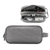 Where Can I Buy Foonovom Portable Storage Bag Digital Gadget Devices Usb Cable Earphone Storage Organizer Bag Dual Zipper Clutch Bags Intl
