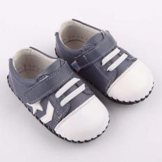 Price Freycoo Grey Connor Infant Shoes Singapore