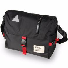 Functional And Sporty Outdoor Messenger Sling Bag By Ryan&rayla.