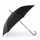 Genuine Brand Large Long Rain Umbrella Windproof 8K Double Person Big Umbrella Men Strong Frame Wooden Handle Paraugas Intl On Line