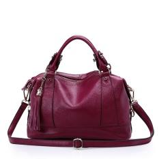 86ffb60adfa5 Genuine leather bag luxury handbags women bags designer women shoulder  messenger bags top-handle bags