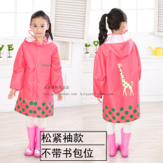 Sale Smally Cartoon Children S Raincoat Smally Online
