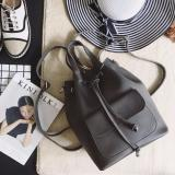Review Four Way Versatile Handle Bucket Bag Grey On Singapore