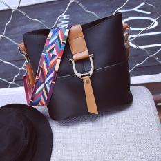 Best Buy Geraldine New Sarah Tribal Sling Bag Black