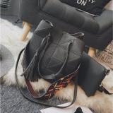 Buy Geraldine Sophia Big Bucket Bag Grey Online