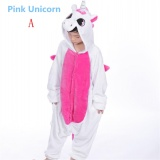 Best Getek Kids Boys Girls Unisex Onesies Kigurumi Animal Pajamas Cosplay Costume Sleepwear Intl
