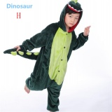 Discount Getek Kids Boys Girls Unisex Onesies Kigurumi Animal Pajamas Cosplay Costume Sleepwear Intl Getek China