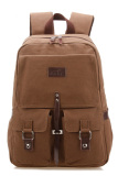 Who Sells The Cheapest Ghope Canvas Shoulder Bags Khaki Export Online