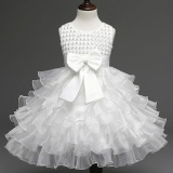 G*rl Dress Princess Christmas Lace Kids Christening Events Party Wear Dresses For Girls Children Baby Toddler 1 24M Intl Best Price