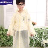 Where To Shop For Girls Kindergarten Boys Students Poncho Children Raincoat 839 Children S Models Yellow Point