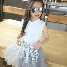Girls Korean Style Dress Best Price