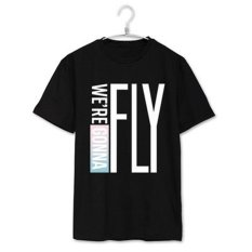 Got7 Fly In Japan Mark Bambam Album Shirts K Pop 2016 Casual Cotton Tshirt T Shirt Short Sleeve Tops T Shirt Dx251 Black Intl In Stock