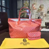 Cheapest Govard Goya Shopping Bag Shoulder Bag High Capacity Pack Handbag G29 Intl