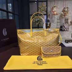 Recent Govard Goya Shopping Bag Shoulder Bag High Capacity Pack Handbag G30 Intl