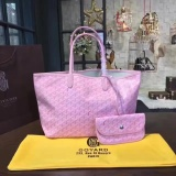 Govard Goya Shopping Bag Shoulder Bag High Capacity Pack Handbag G41 Intl Lower Price