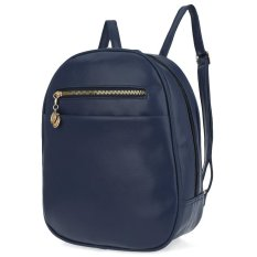 Price Guapabien Ladder Lock Button Shape Zipper Head Solid Color Portable Bag Backpack For Lady Intl China