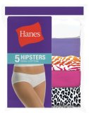 Compare Price Hanes Women Cotton Hipster Panties 15 Piece Pack Hanes On Singapore