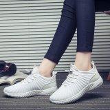 Sale Hang Qiao Mesh Breathable Running Shoes Sport Sneaker White Intl Hang Qiao Cheap