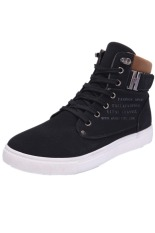 Cheapest Hang Qiao Sneaker Boots Black Online