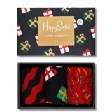 Happy Socks Singing Holiday Socks Gift Box Compare Prices